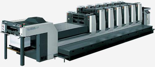 Komori_Printing_Press